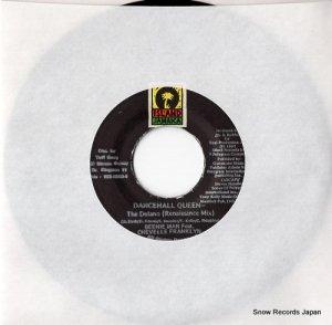 ビーニ・マン - dancehall queen the delano (renaissance mix) - GM-011