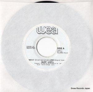 インナー・サークル - sweat (a la la la la long) - DSRASIDE-70 / 77678-7