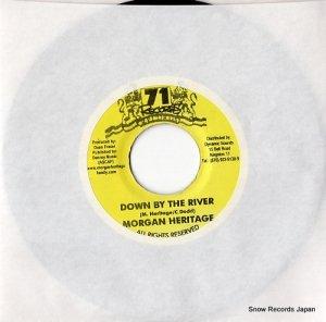 モーガン・ヘリテイジ - down by the river - DSRASIDE-3785