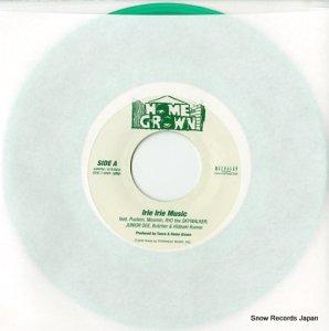 プシン・ムーミン・リョー・ザ・スカイウォーカー - irie irie music - OVE-7-0083