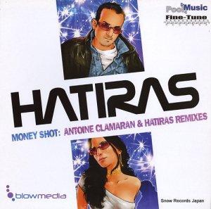 ハティラス - money shot - FINETUNE012
