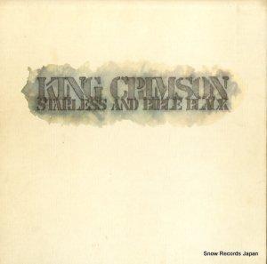キング・クリムゾン - 暗黒の世界 - P-8442A