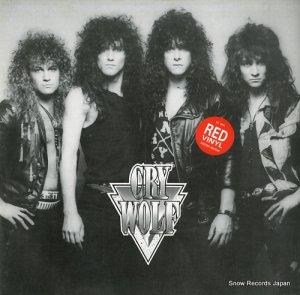 クライ・ウルフ - cry wolf - KC-2001