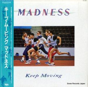 マッドネス - キープ・ムービング - VIL-6089
