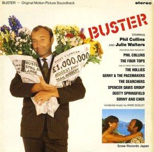 V/A - buster - V2544