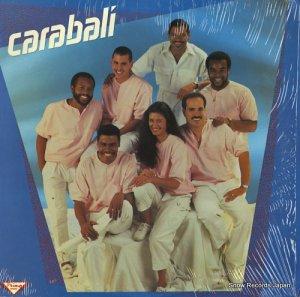 カラバリ - carabali - RA-418