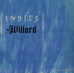 ウイラード - indies - 007L