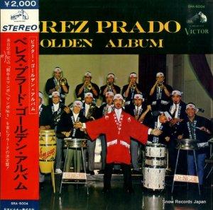 ペレス・プラード - ゴールデン・アルバム - SRA-5004