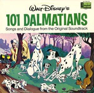 V/A - 101 dalmatians - GX-7045-DR