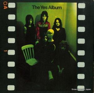 イエス - the yes album - 2400101