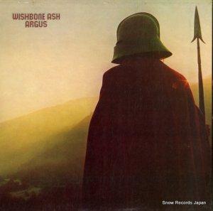 ウィッシュボーン・アッシュ - argus - MDKS8006