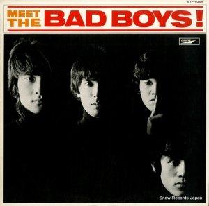 ザ・バッド・ボーイズ - meet the bad boys - ETP-8269