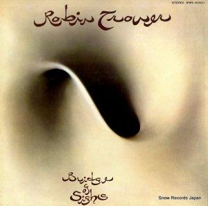 ロビン・トロワー - 魂のギター - WWS80921