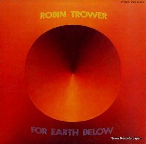 ロビン・トロワー - 遥かなる大地 - WWS-80922