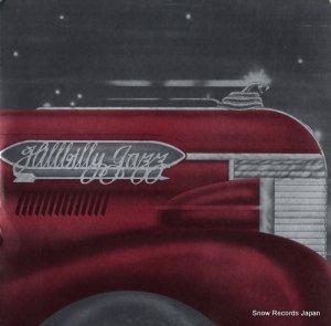 V/A - hillbilly jazz - FF101