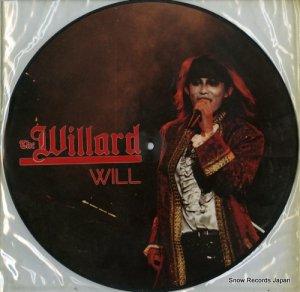ウイラード - will - CAP-0036P