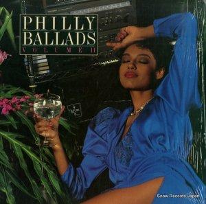 V/A - philly ballads volume 2 - PZ39308