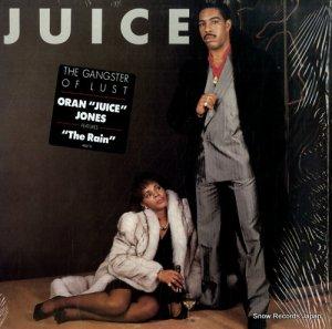 オラン・ジュース・ジョーンズ - juice - BFC40367