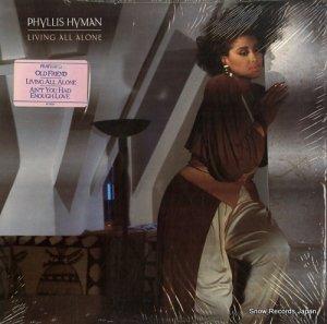 フィリス・ハイマン - living all alone - ST-53029