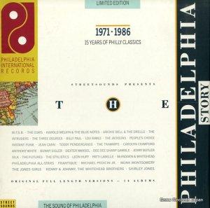 V/A - the philadelphia story - PHST1986
