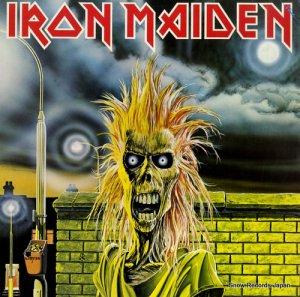 アイアン・メイデン - iron maiden - FA4131211