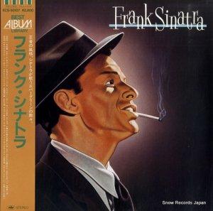 フランク・シナトラ - frank sinatra - ECS-90107