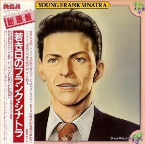 フランク・シナトラ - 若き日のフランク・シナトラ - RJL-2013-14