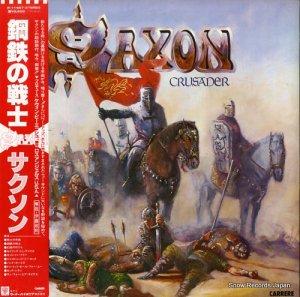 サクソン - 鋼鉄の戦士 - P-11467
