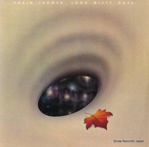 ロビン・トロワー - long misty days - CHR-1107