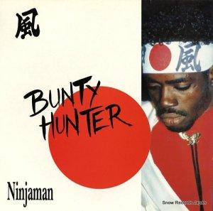 ニンジャマン - bunty hunter - BMLP048