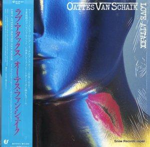 オーテス・ファン・シェイク - ラブ・アタックス - 28.3P-631