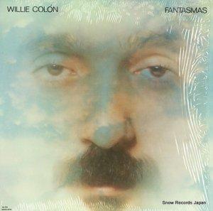 ウィリー・コロン - fantasmas - JM590
