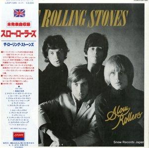 ザ・ローリング・ストーンズ - スロー・ローラーズ - L20P-1089
