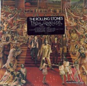 ザ・ローリング・ストーンズ - it's only rock'n roll - COC79101