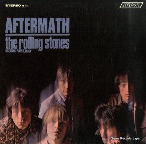 ザ・ローリング・ストーンズ - aftermath - PS476