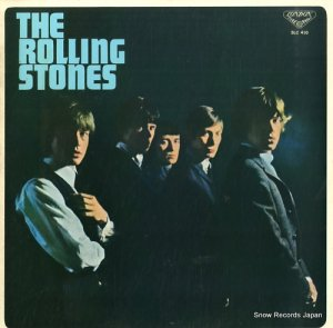 ザ・ローリング・ストーンズ - the rolling stones - SLC410