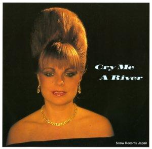 マリ・ウィルソン - cry me a river - PINKX6