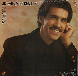 ジョニー・オーティズ - potente - LP316
