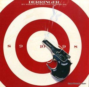 デリンジャー - ロマンティック・シューター - 25AP1081