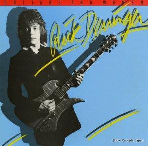 リック・デリンジャー - ギターズ・アンド・ウィメン - 25AP1714