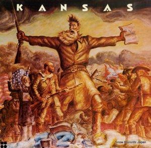 カンサス - kansas - PZ32817