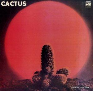 カクタス - カクタス・ファースト・アルバム - P-8128A