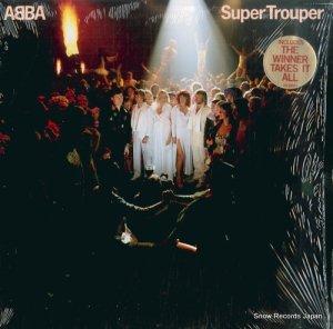 アバ - super trouper - SD16023