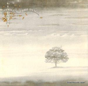 ジェネシス - wind & wuthering - SD36-144