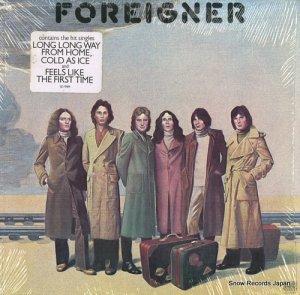 フォリナー - foreigner - SD19109