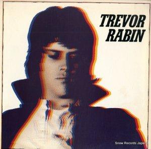 トレバー・ラビン - trevor rabin - CHR1196