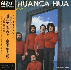 ロス・ルアンカ・ウア - 音楽の息子たち - GSL-7010