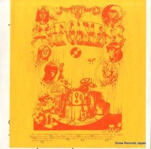 ザ・ローリング・ストーンズ - old gray whistle test, london marquee club, ready steady go tv show - 3947