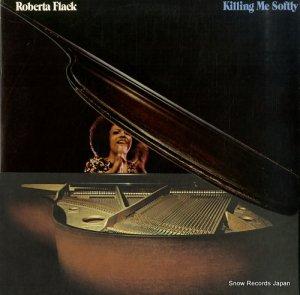 ロバ−タ・フラック - killing me softly - SD7271