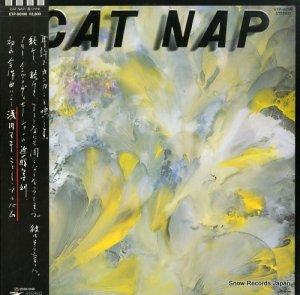 浅川マキ - cat nap - ETP-90196